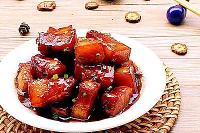 美味红烧肉