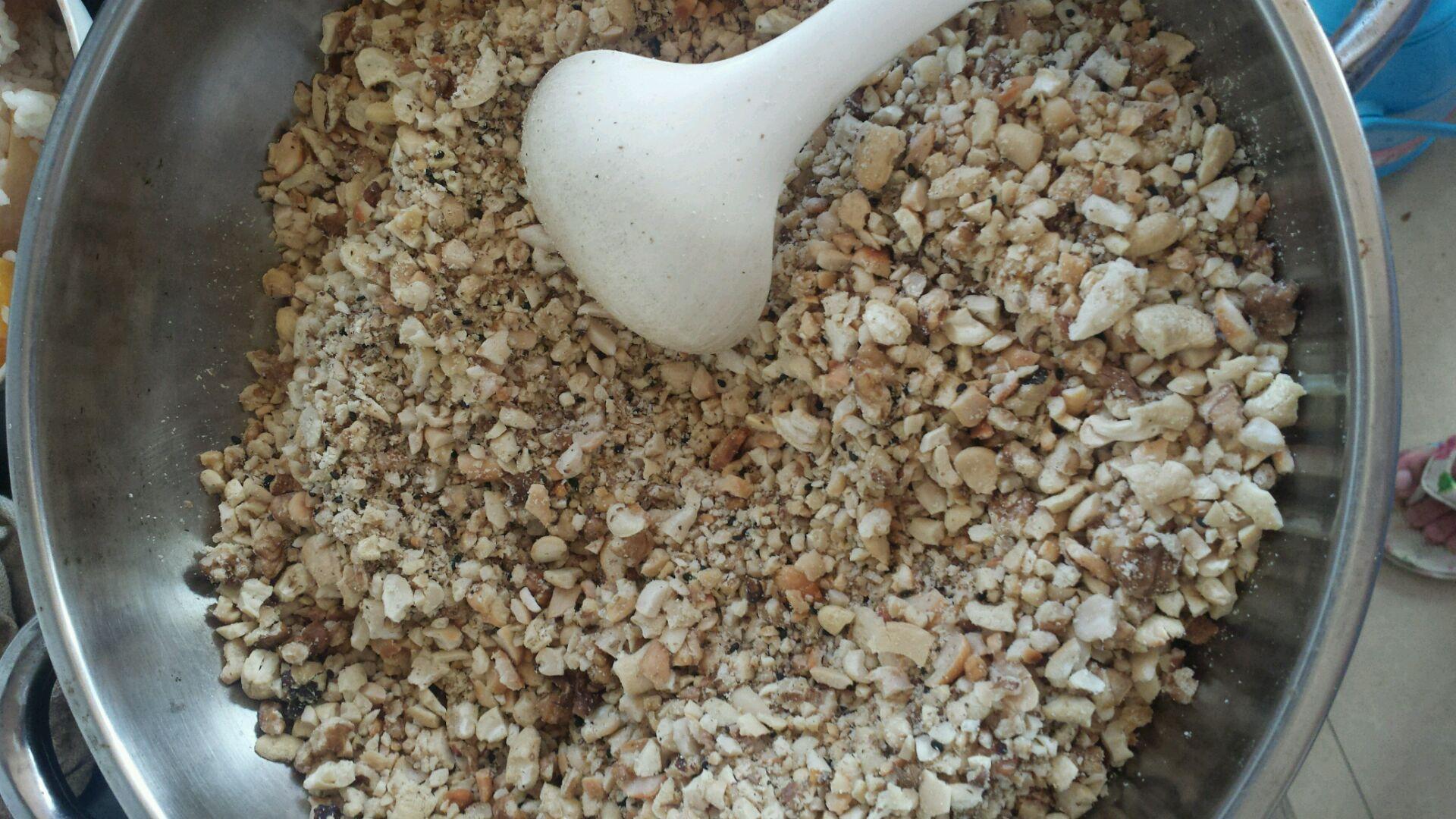 温州特色姜茶月子茶的做法图解3