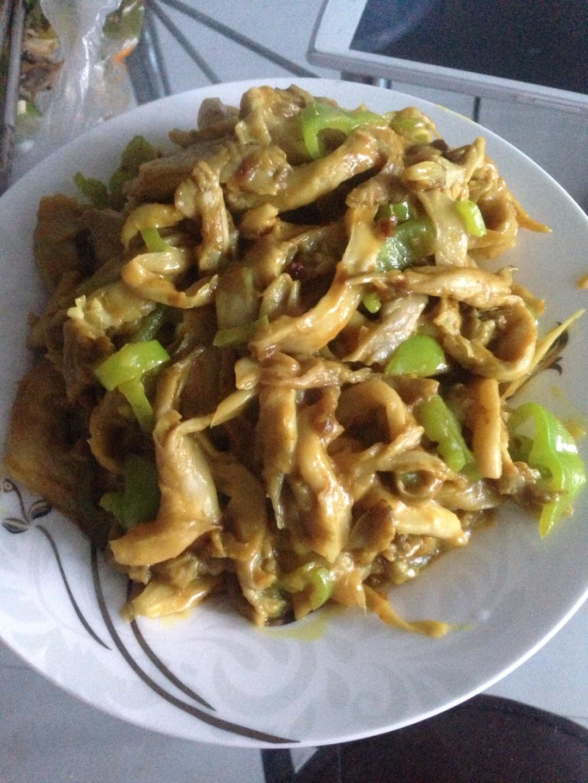 排骨炒美食的咖喱_菜谱_豆果蘑菇炖做法炖藕图片