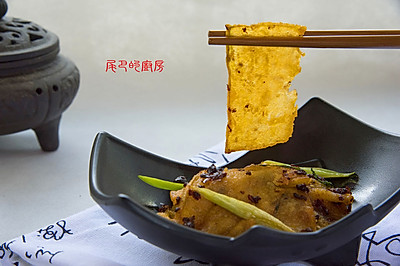 烟云供养的美味素食【素回锅肉】