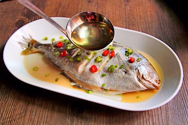 #年年有余#减肥雪糙米的菜谱_美食_豆果大米清蒸吃做法加鲳鱼吗图片