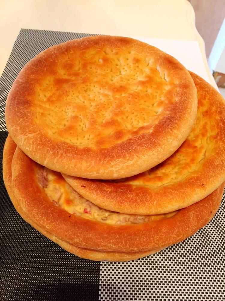 烤馕儿童手工制作