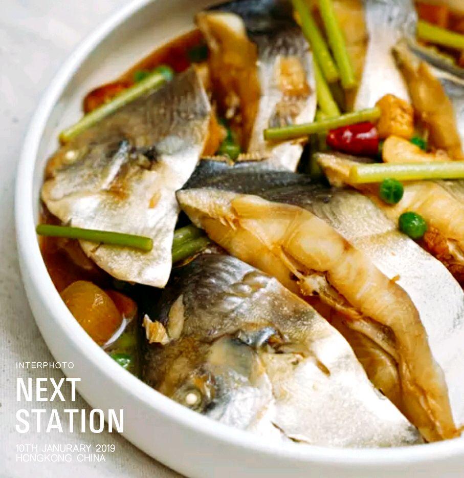 家烧步骤的鲳鱼做法哺乳期能不能吃玉米面图片