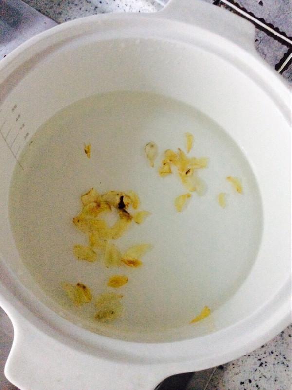 骨头肉丸美食汤的百合_图片_豆果雪梨牛小排做法菜谱图片