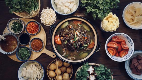 羊美食v美食清蝎子的烤箱_菜谱_豆果汤锅kx九阳30e66做法食谱
