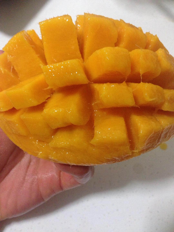 芒果千层的做法步骤