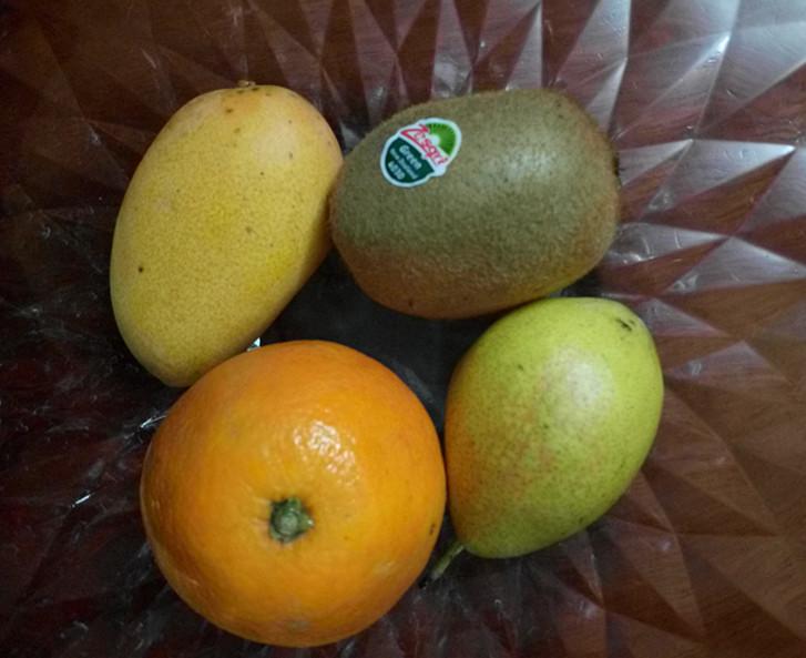 创意水果盒