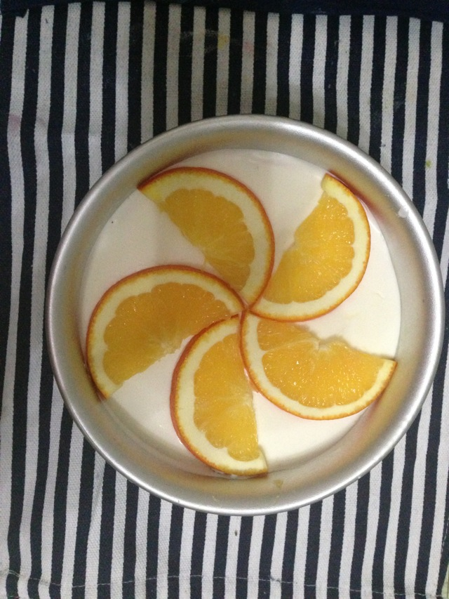 香橙慕斯的做法_香橙慕斯的做法图解12