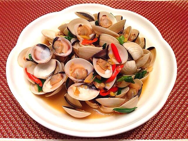 海鲜 美食 640_480