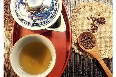 甘香大麦茶