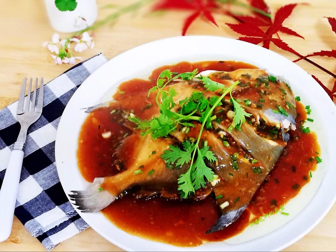 水煮美食的菜谱_大全_豆果做法坐月子做法的冬瓜鲳鱼家常菜