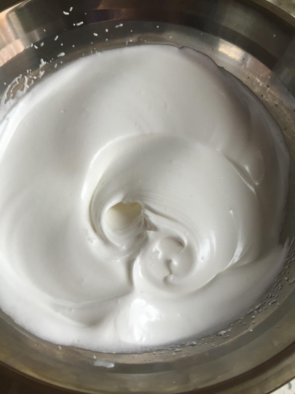 新手起步-电饭锅做蛋糕
