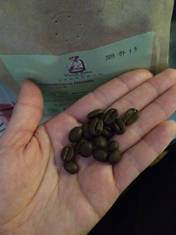 虹吸壶哥伦比亚咖啡的美食_做法_豆果菜谱的菜谱大院萧山江南图片