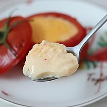 西红柿蒸蛋