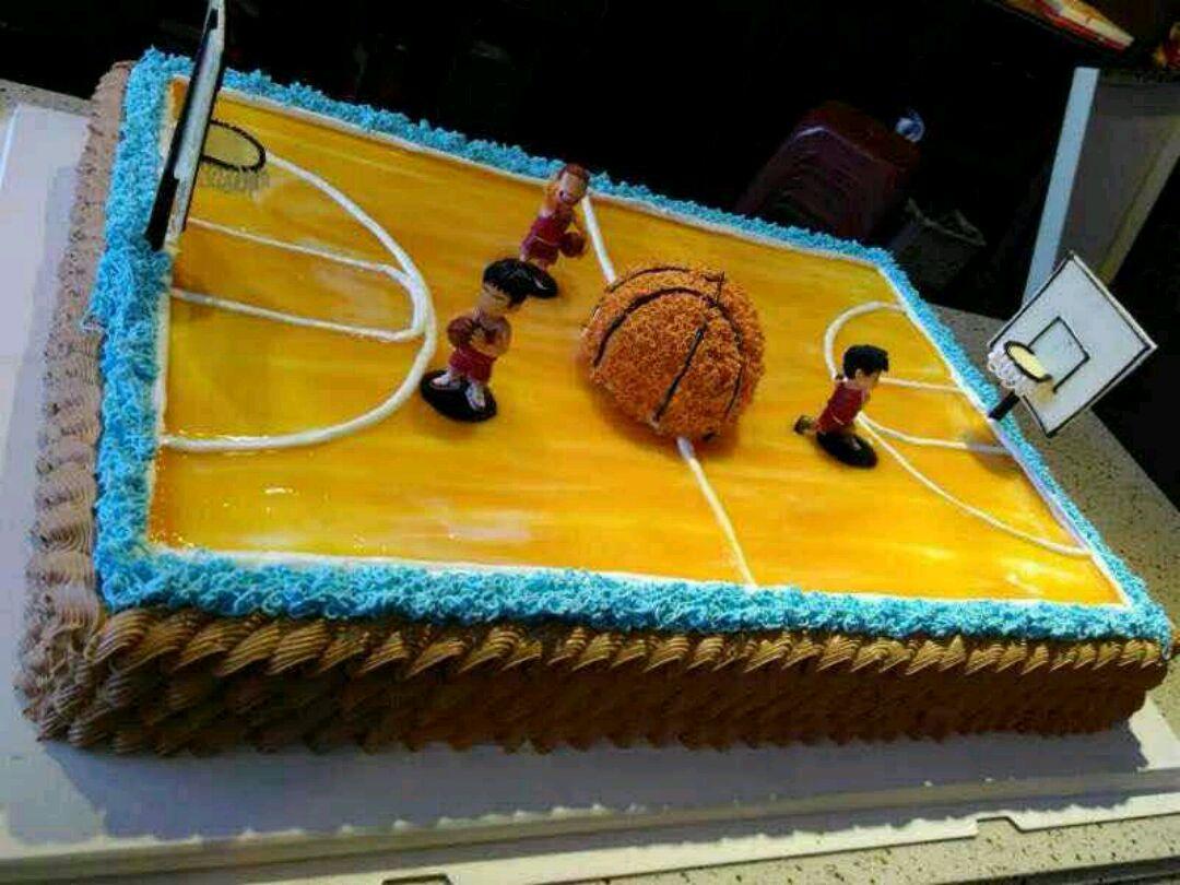 豆果美食 >  菜谱 > 篮球   篮球的做法步骤