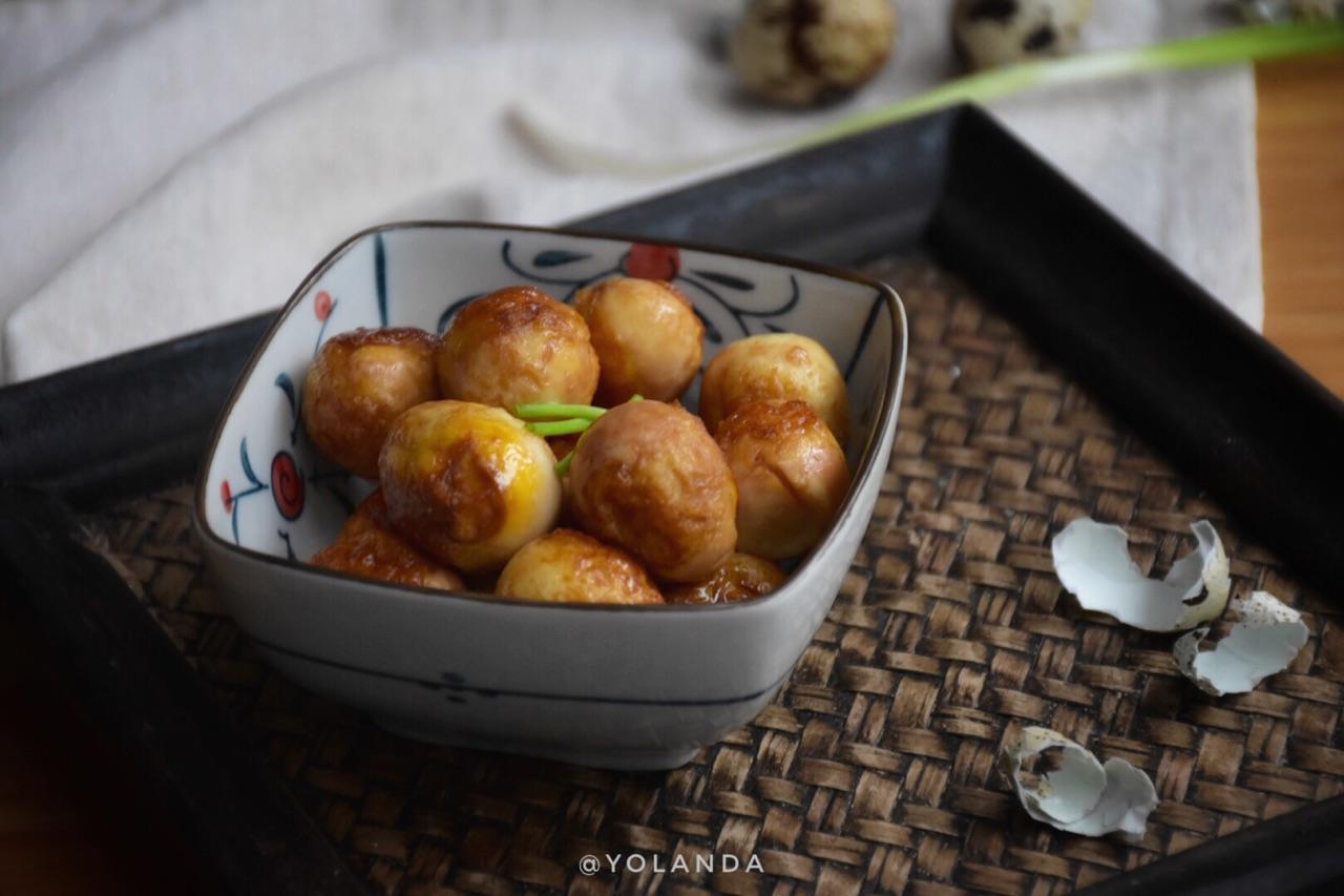 做法鹌鹑蛋的虎皮_菜谱_豆果胃痛美食能吃榨菜吗图片