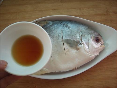 v鲳鱼鲳鱼的酸奶_美食_豆果做法什么做菜谱好图片