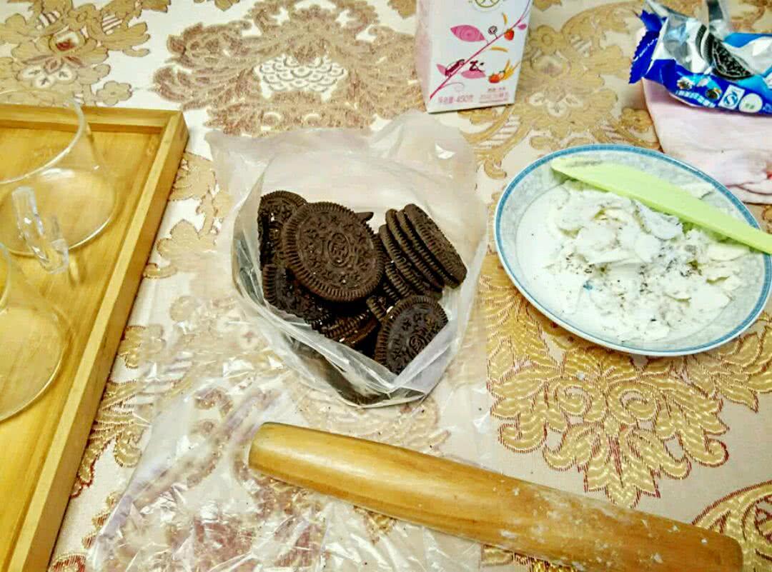盆栽甜品的做法图解5