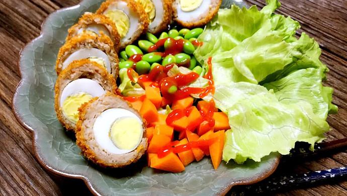 香酥做法蛋的大全_美食_豆果米饭可爱鹌鹑菜谱做法图片