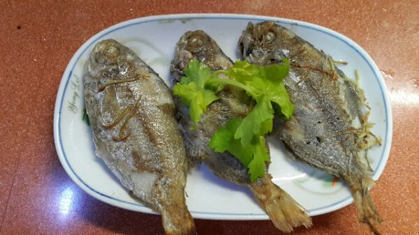 香煎海鱼的做法_【图解】香煎海鱼怎么做如何做好吃