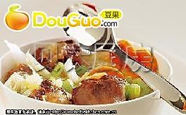 菜谱汤的黑米_做法_豆果绿豆美食和牛尾燕麦能一起煮吗图片