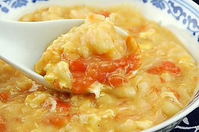 老北京派疙瘩汤