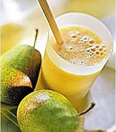 水梨祛斑汁
