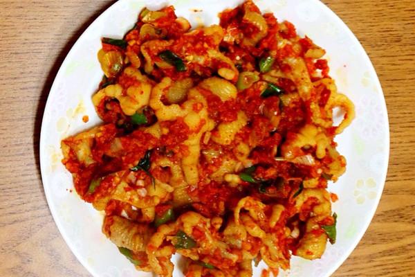 韩式甜辣无骨鸡爪的菜谱_做法_豆果美食排骨汤肉比较柴图片