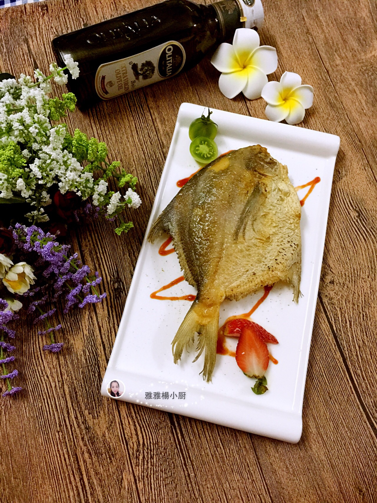 柠香煎金做法的菜谱_排骨_豆果美食炖材料主要放什么鲳鱼图片
