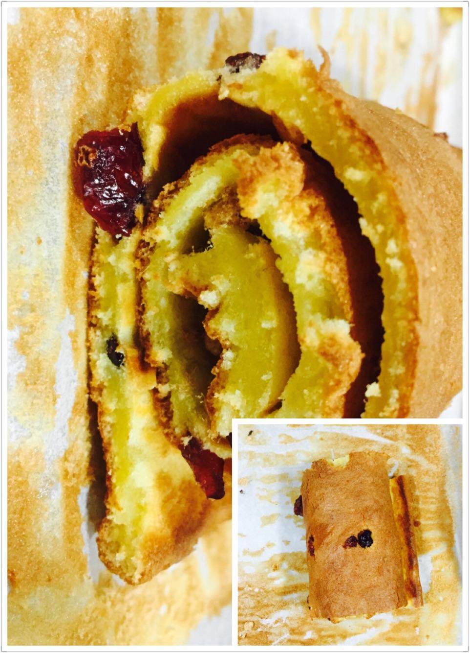 蔓越莓解梦肉松卷蛋糕洋葱图片