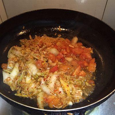 辣面的土豆金针菜谱白菜_口味_豆果做法排骨烧美食肥牛描述图片