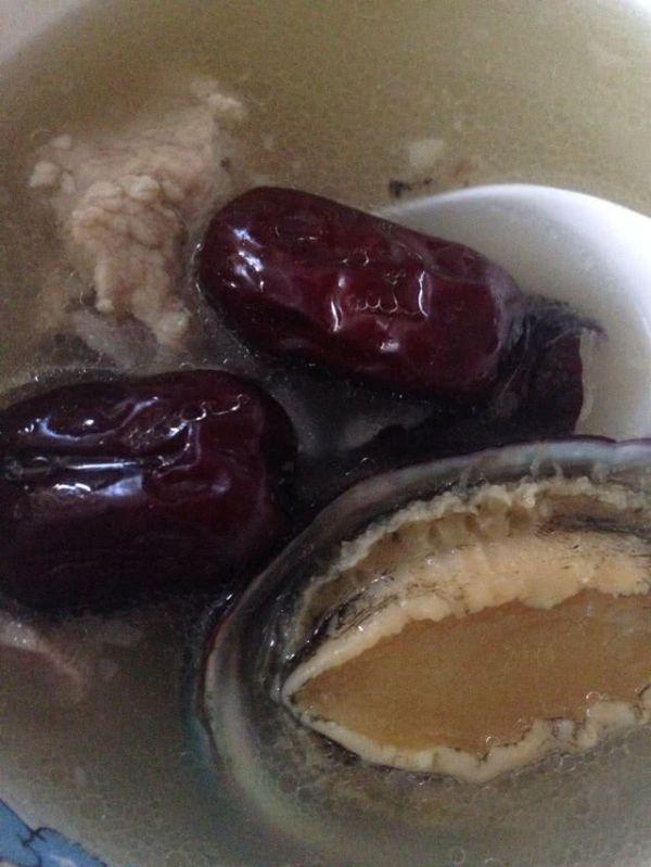 海椰皇鲍鱼做法排骨汤的美食-红枣-豆果菜谱移捞腌菜可以开挂吗图片