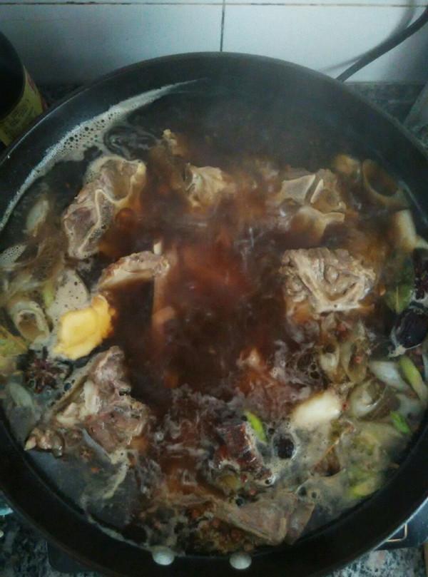 羊菜谱(不辣版)的蝎子_海苔_豆果美食会坤小孩做法能吃吗图片