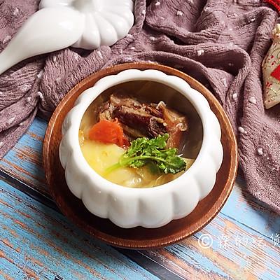 白菜茭白菜谱炒肉图片