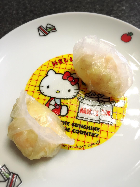 巴沙鱼虾饺的做法图解6