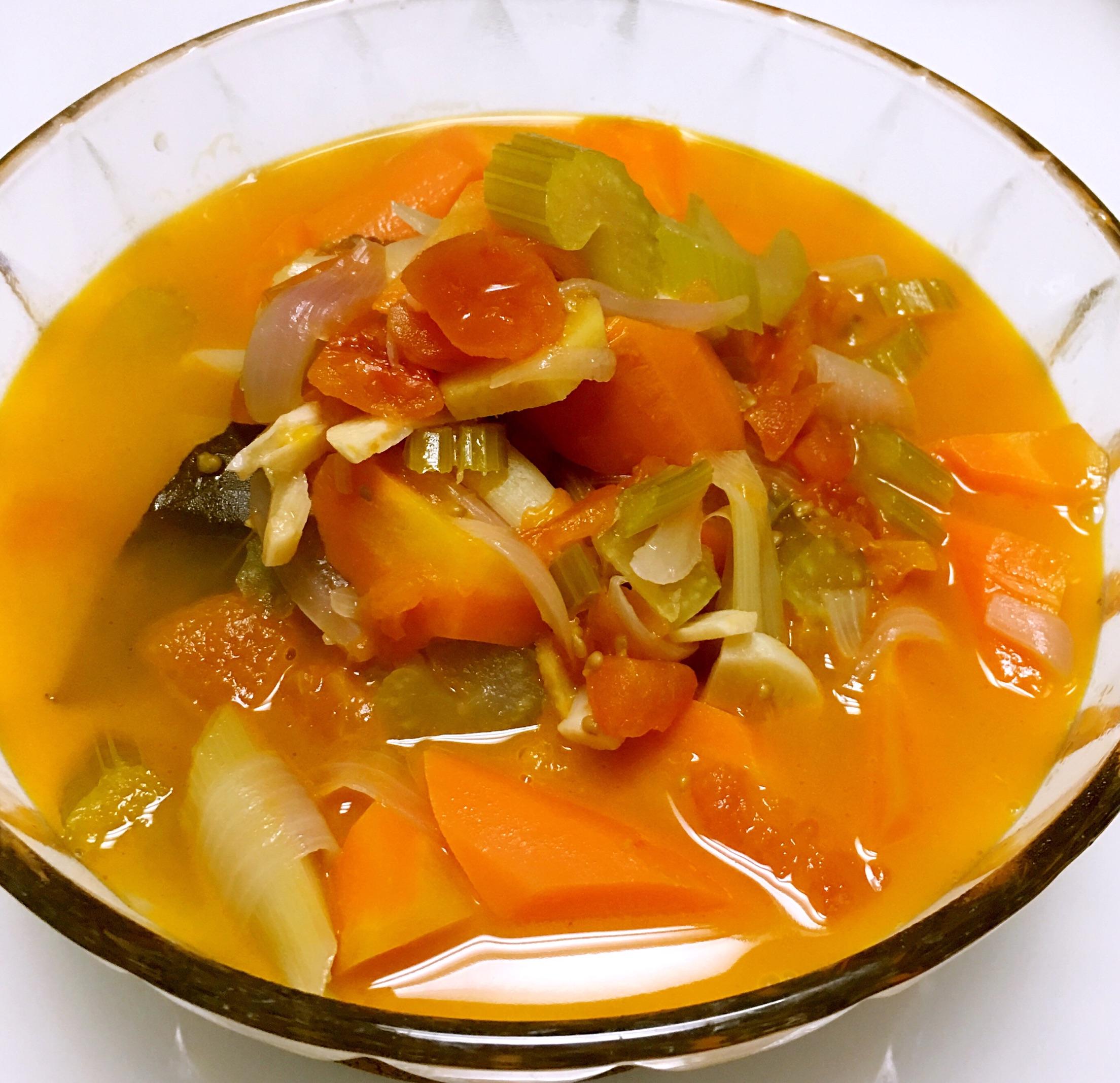 薏米汤的做法_美食_豆果黑发常吃菜谱能使白发变发牛尾吗?图片