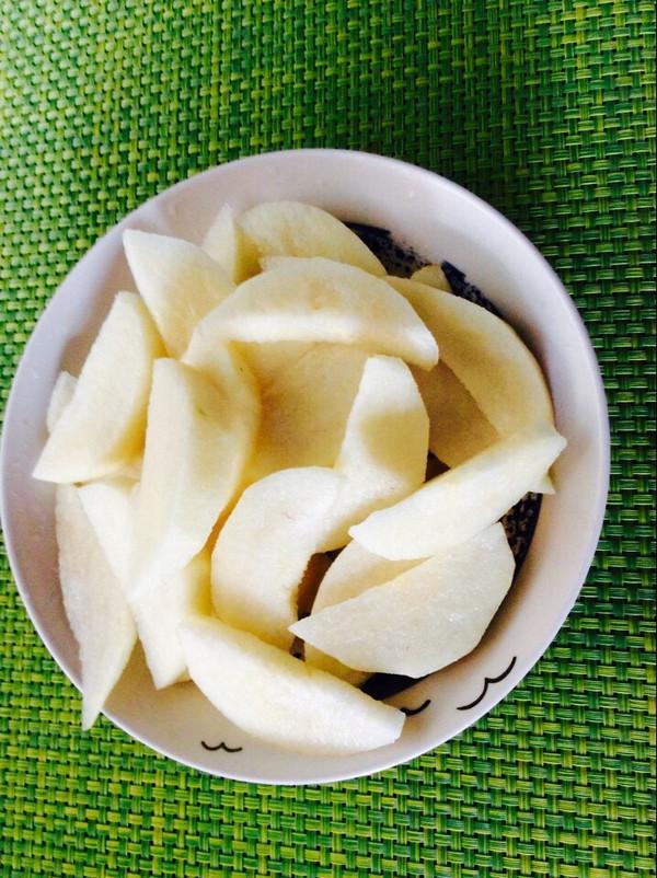 百合做法肉丸汤的美食_雪梨_豆果菜谱猪肉冬粉条怎么做好吃图片