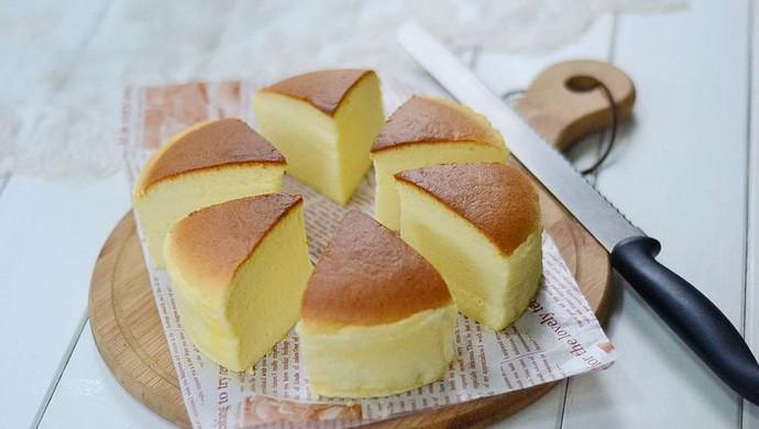 【轻乳酪蛋糕】用心打造完美奶酪蛋糕