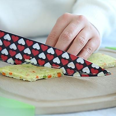 视频宝宝饼菜谱做法微课堂的鱼肉-辅食面条-豆玉米油菜籽油炒菜图片