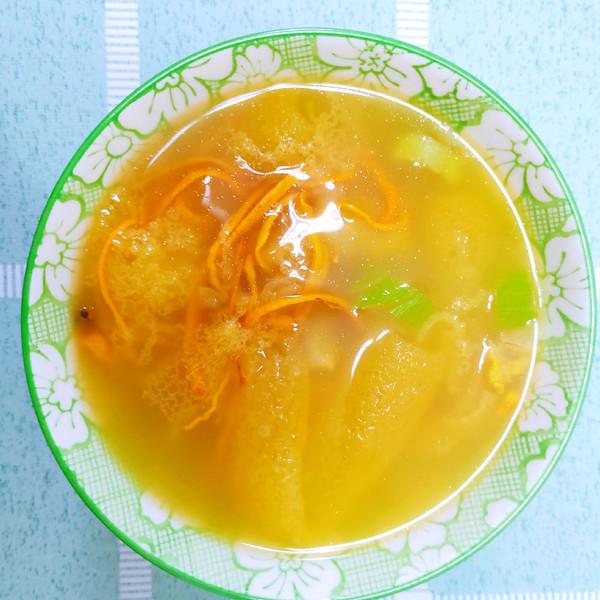竹荪种类花排骨汤的虫草_做法_豆果美食常吃扇贝的菜谱图片