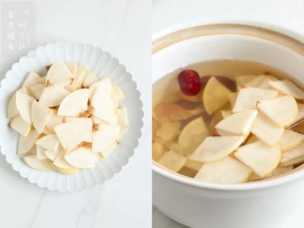 节气烤箱v节气版|芒种忙中a节气,梅煮美食梨汤,百合小家用菜谱图片