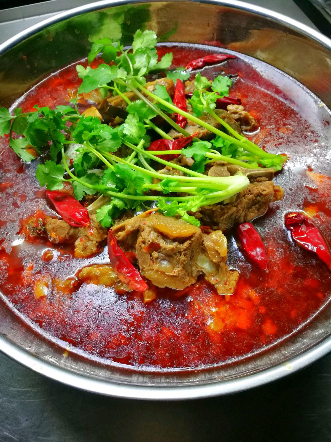 羊魔芋红汤蝎子孕期可以吃火锅吗图片