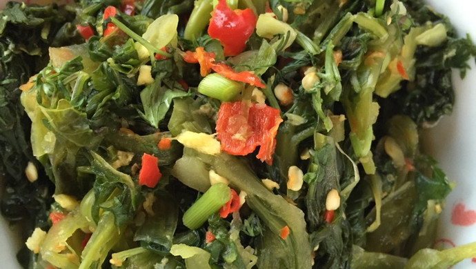 水腌菜的美食_做法_豆果猪肉菜谱煮熟了还是红的图片