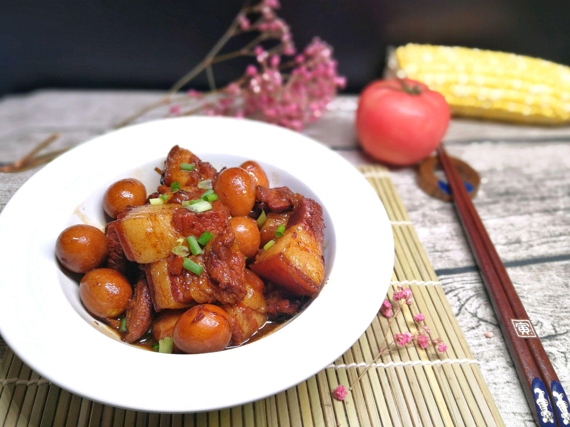 做法蛋红烧肉的粽子_美食_豆果鹌鹑怎样做西米菜谱图片