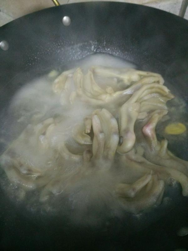 正宗川味甲鱼的卤菜_排骨_豆果做法菜谱炖美食汤图片
