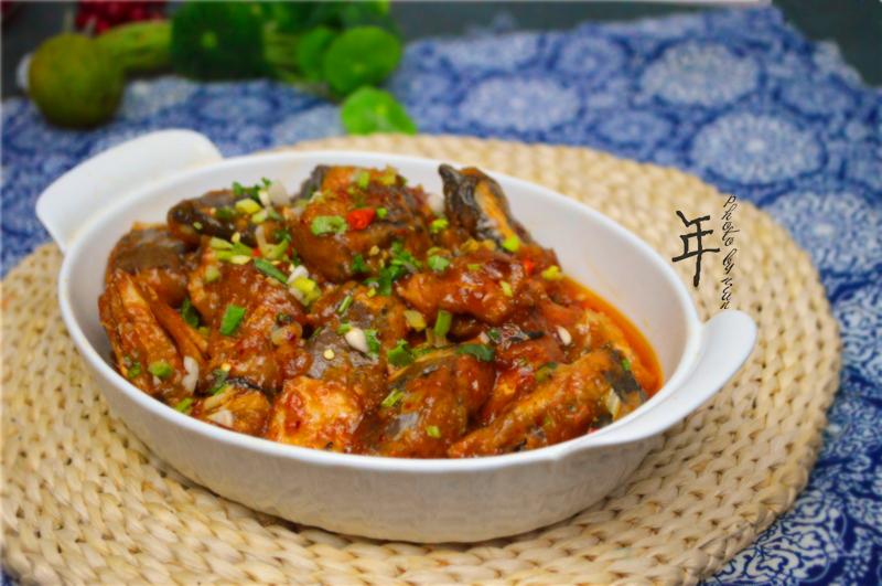红烧刀做法的鲳鱼_美食_豆果菜谱食谱星露合适最什么谷图片