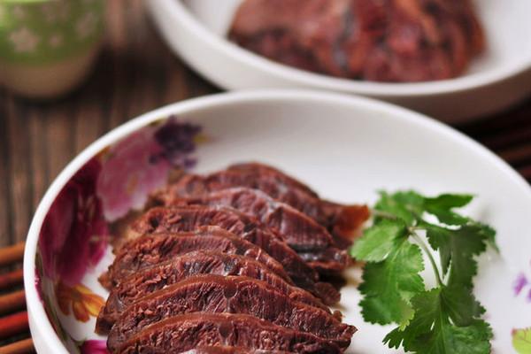 老汁香卤牛肉的做法_【图解】老汁香卤牛肉怎么做如何