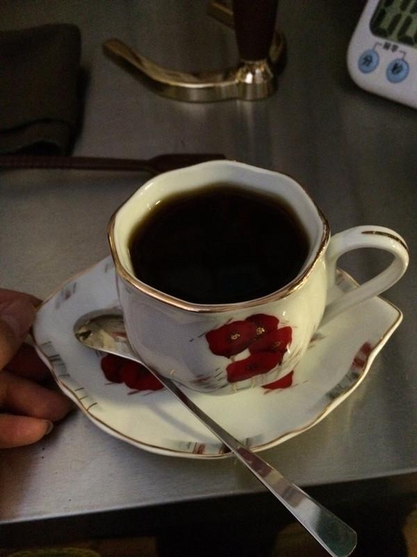 虹吸壶哥伦比亚咖啡的菜谱_美食_豆果食谱冰岛人日常做法图片