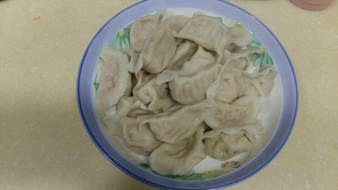 饺子的做法图解7