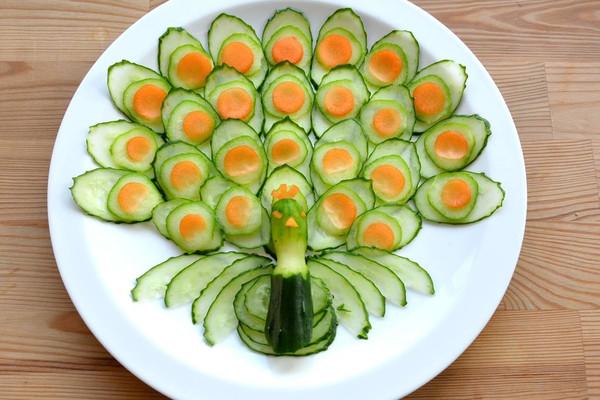 蔬菜简易素材图片